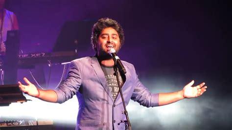 arijit singh songs list  romantic  sad songs