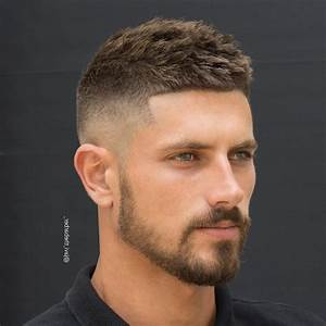 Fade Mens Haircut – Hairstyle of Nowdays