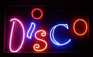 Disco nights! The 70's!! Best times! Aline   Neon ...