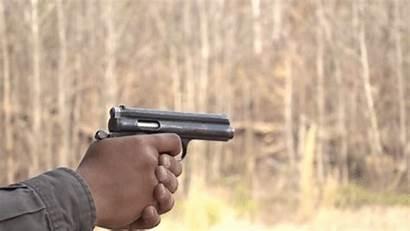 Guns Plastic Wood Carrier Bolt Homemade Weapons