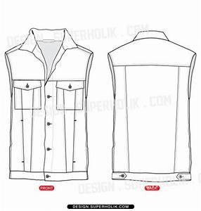 sweatshirt hellovector With vest top template