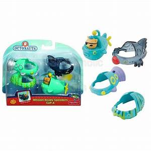 92 Best Images About The Octonauts Toys Reviews On
