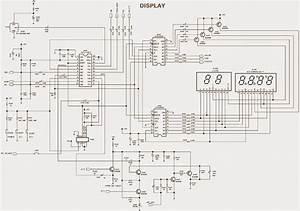 Projectors Circuit Diagram