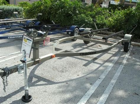 Pontoon Boat Trailers In Florida by Boat Trailers For Sale In Miami Fl Trailersmarket