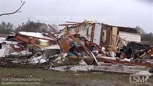 1-19-17 Mize To Magee  Ms Tornado Damage