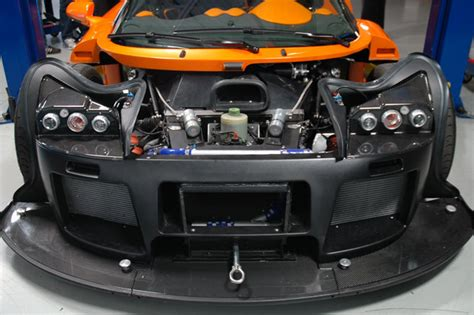 The Gumpert Apollo