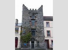 Hatch's Castle in Ardee © dougf Geograph Ireland