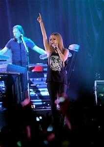 Avril Lavigne images The Black Star Tour-Amsterdam HD ...