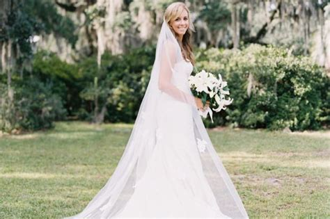 charleston sc brides wedding announcement  christine hollis johnston  john parker lumpkin