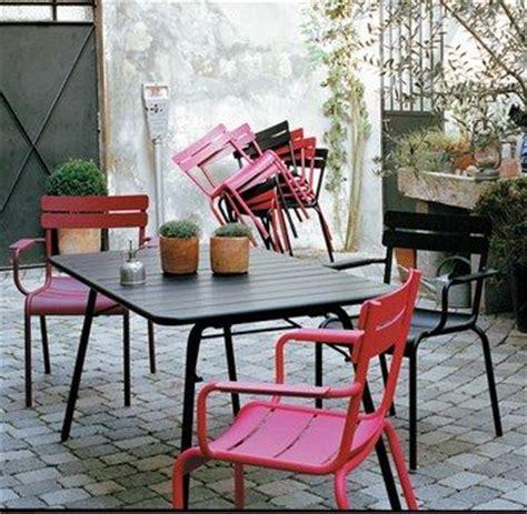 mobilier bureau luxembourg luxembourg fermob design frédéric sofia décoration