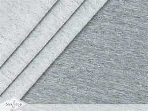 Sweat Stoff Meterware : sweat stoff vintage uni hellgrau meliert stoffe und meterware g nstig online ~ Watch28wear.com Haus und Dekorationen