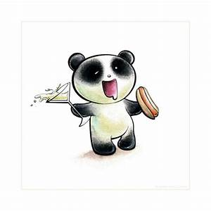 Great Drawings with Pandas (25 pics) - Picture #13 ...