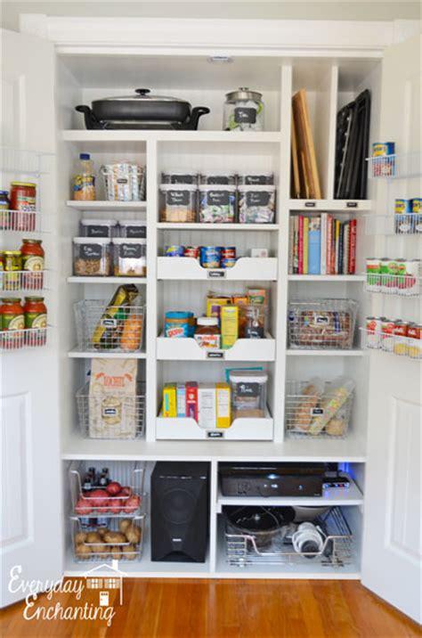 organising kitchen storage 30 clever ideas to organize your kitchen in the garage 174 1236