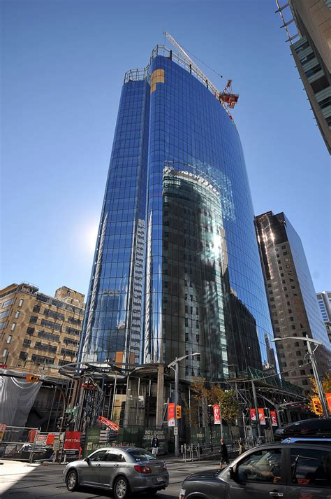 soms   nearing completion  downtown calgary