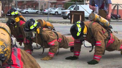 Firefighter Motivation - YouTube