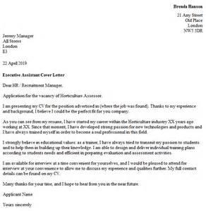 project handover letter format sle cover letter