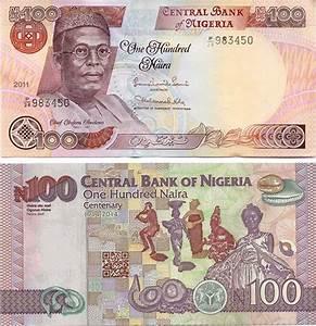 A Controversy Over Arabic Script on Nigeria's Money | The ...