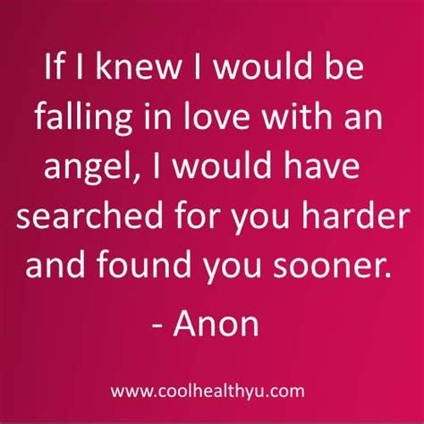 angel love quotes   quotesgram