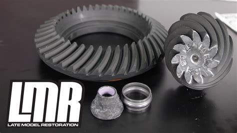 Ford 8 8 Gears by Ford Racing Rear End Gears Mustang 8 8 Ring And Pinion