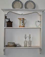 country style kitchen shelves 10 best images about shabby chic shelves on 6221