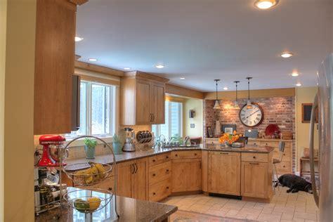 country kitchen hollis nh birch kitchens kitchens 6069
