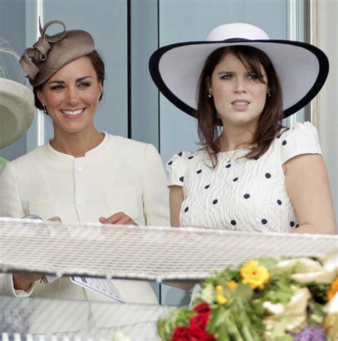 la duquesa de cambridge el blanco de todas las miradas en