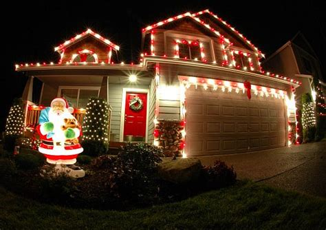 Outdoor Decorations Canada by Lights The Ultimate Way To Decorate Your Home