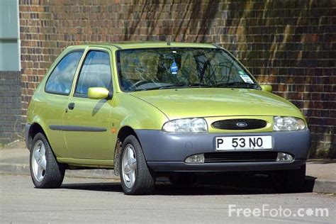 ford fiesta pictures   image     freefotocom