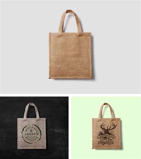 176 inspirational designs, illustrations, and graphic elements from the world's best designers. Free High-res Eco Bag Mockup in PSD - DesignHooks