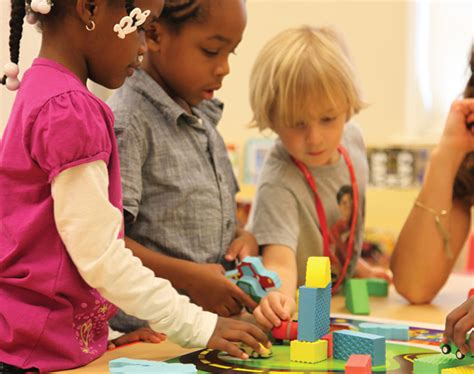 stem curriculum   early childhood classroom
