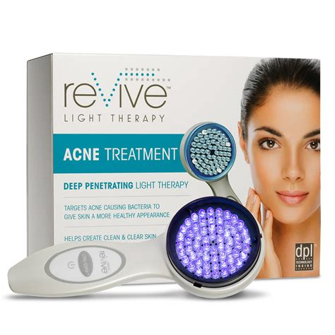 acne light therapy acne treatment led light therapy clinical ls