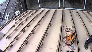 Schweißbahn Verlegen Auf Holz : unterkonstruktion f r terrassenbelag youtube ~ A.2002-acura-tl-radio.info Haus und Dekorationen