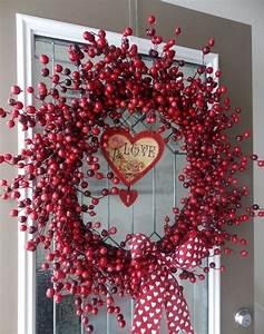 Deko Zweige Rote Beeren : rote dekoration m belideen ~ Sanjose-hotels-ca.com Haus und Dekorationen