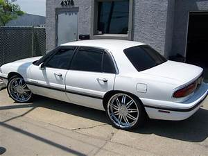 Mustangeric 1999 Buick Lesabrecustom Sedan 4d Specs  Photos  Modification Info At Cardomain