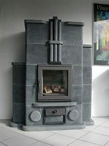 Soapstone Masonry Heaters