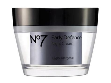 10 best night creams for your 20s   The Independent