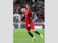 Cristiano Ronaldo Charged With Tax Fraud As Authorities
