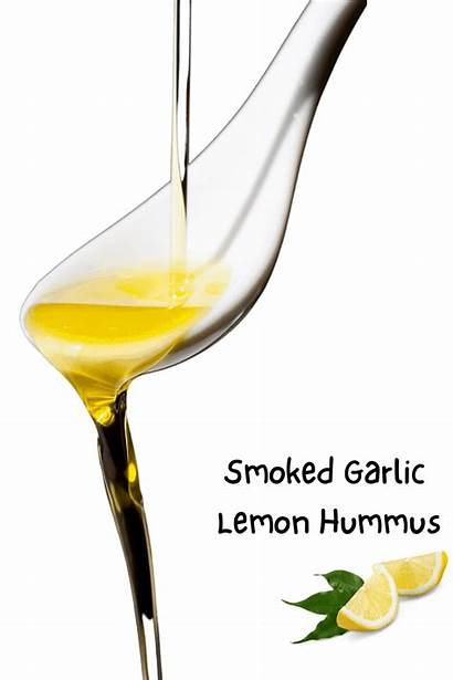 Hummus Simple Smoked Garlic Lemon Obsessed Recipe