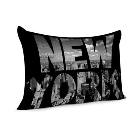 coussin new york decodeo