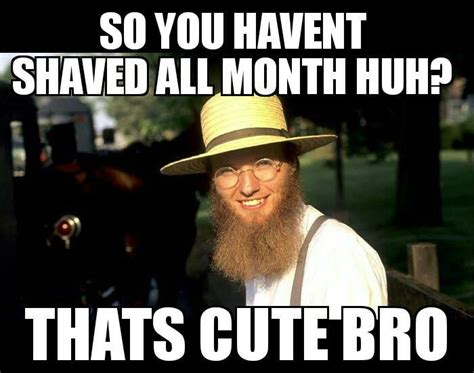 Amish Memes - amish sarcasm memes lol