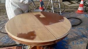 debarrassez vous de la corvee du sablage ou du decapage With produit pour decaper meuble en bois