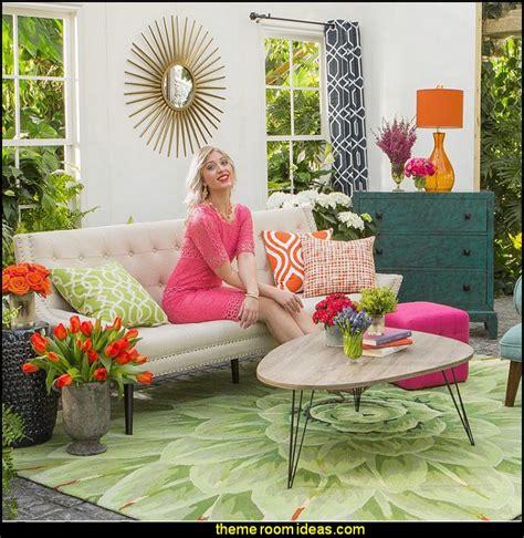 decorating theme bedrooms maries manor retro mod style