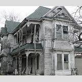 Inside Abandoned Victorian Mansions | 555 x 469 jpeg 115kB