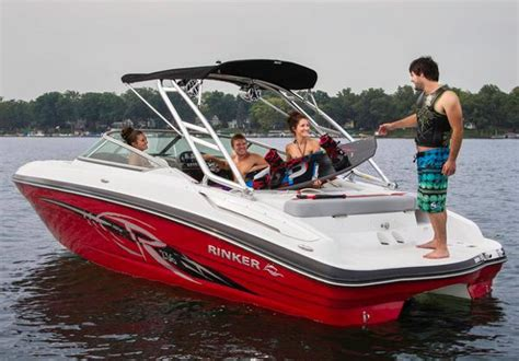 Rinker Boats Syracuse Indiana by 2015 Rinker Captiva 236 Br Syracuse Indiana Boats