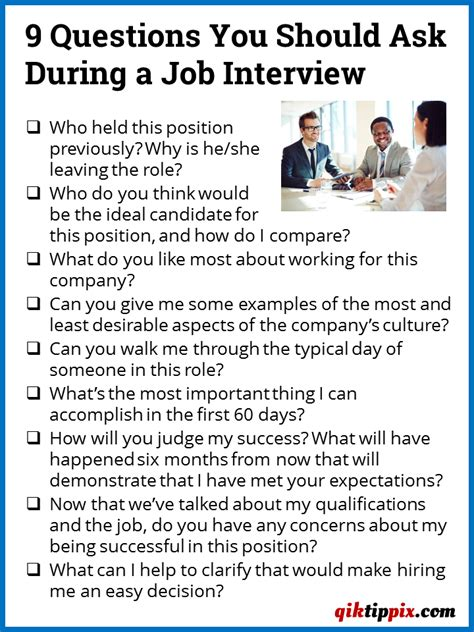 good questions to ask during a job interview how to respond to questions from reporters qiktippix