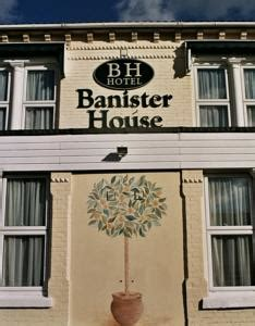 Banister House Hotel by Banister Guest House 11 Brighton Road Southton So15