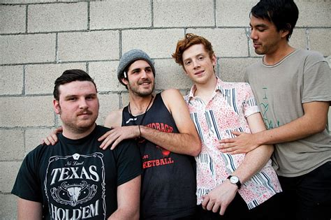 Fidlar Are Drunk, Reckless And Proud Of It  La Weekly