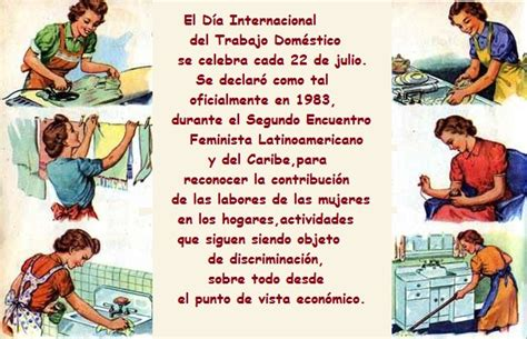 la de empleadas domesticas en uruguay d 237 a