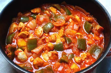 Chicken Tava | Easy Turkish Chicken Recipe - Kimi Eats Gluten Free