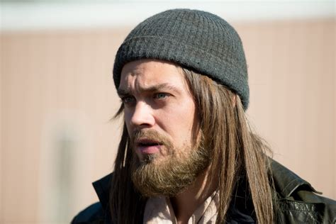 tom payne upcoming roles four walking dead actors promoted to series regulars the